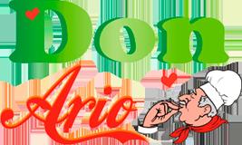 Дон Арио